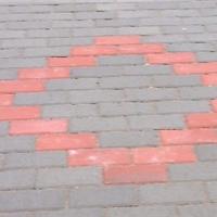 厂家直供荷兰砖透水砖吸水砖
