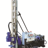 三管高压旋喷设备,旋喷钻机,聚强价格最低