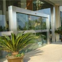 顺德最专业的自动门安装公司,电动玻璃门
