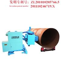 供应低温压力容器抛丸机江苏厂家