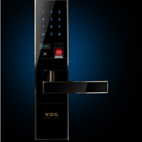 供应瑞典VOC M系列指纹锁