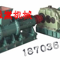 供应西宁空心煤棒机青海豫嵩煤棒机设备