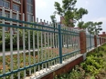 南京绿园艺术护栏有限公司