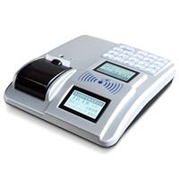 供应液晶打印一体消费机
