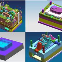 供应东莞塑胶模具制造,精密塑胶模具制造
