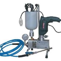供应福建聚氨酯堵漏剂/防水堵漏高压灌浆机