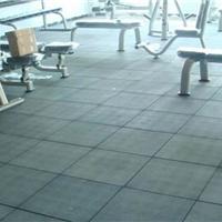 橡胶地板铺装,橡胶地垫保养,安全橡胶地垫