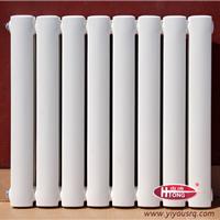 供应沈阳钢制片头柱式散热器暖气片