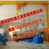 供应广州电动葫芦龙门架