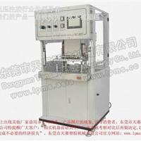 供应天赛LPMS 801顶式一体型低压注塑机