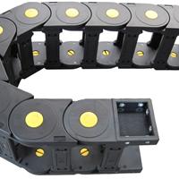 供应桥式工程塑料拖链厂家、批发和报价