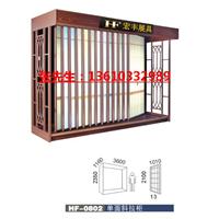 供应推拉式陶瓷砖展示柜,2014年最新款