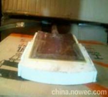 耐磨陶瓷搅拌刀 砖窑厂专用耐磨陶瓷叶片