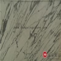 东星石材 大量供应进口天然大理石 细花白