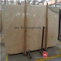 东星石材 大量供应进口天然大理石 捷克米黄