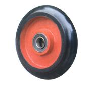 供应橡胶脚轮