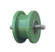 供应铸铁脚轮