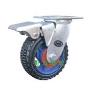 供应橡胶工业脚轮