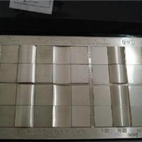 表面光洁度样板铸造钢铁砂型大量现货