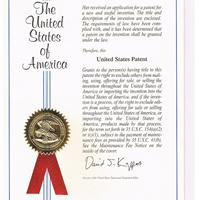 国际专利认证