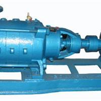 供应多级泵:D型卧式多级泵