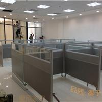 供应深圳屏风卡位办公家具制作安装