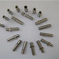 走芯机精密零件加工,非标车铣复合零件加工