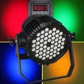 供应不防水帕灯 不防水54颗大功率LED帕灯