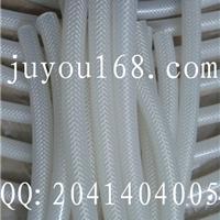 供应网纹硅胶管 增强编织硅胶管