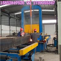 供应江苏钢结构设备厂家1.5米H型钢组立机