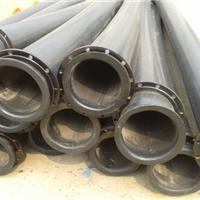 超高分子量聚乙烯矿用管道型号