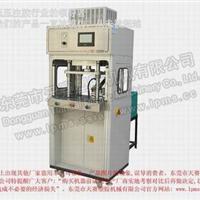 供应天赛侧式单工位气液增压型低压注胶机