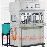 供应天赛气液增压型低压注胶机