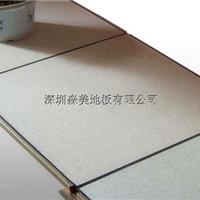 江门电气控制机房高架地板|全钢防静电地板