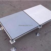净化室专用PVC防静电地板|深圳全钢架空地板