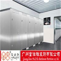 洗手间隔断 金属卫生间隔断