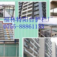 供应惠州【高层、锌钢阳台护栏】等新型建材