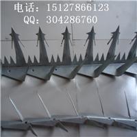 供应标准大号刺钉 镀锌板刺钉规格 刺钉价格