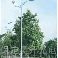 供应安装方便|节能环保|太阳能发电路灯