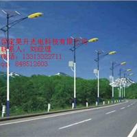 供应村用太阳能路灯常规配置