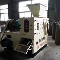 供应新型型煤压球机首选河南通恒