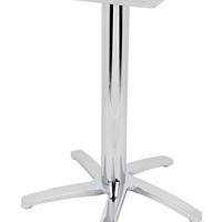 供应联合之星电镀桌脚|金属桌脚R580L