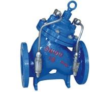 供应JD745X多功能水泵控制阀