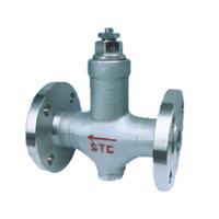 供应STC可调恒温式蒸汽疏水阀(波纹管式)