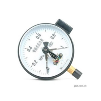 供应电接点压力表 磁助电接点压力表