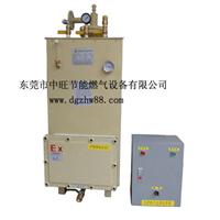 供应厨房专用节能设备液化气汽化器