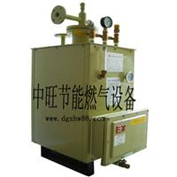 液化气汽化炉 煤气气化器专业解决结冰结霜