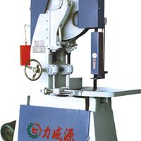 力威源木工机械节省材料MJ317木工推台锯