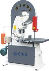 供应木工机械MJ650带锯机