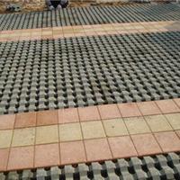 供应混凝土井字草坪砖